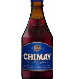 Chimay 9 Blauw, Bier, 9%, 330ml