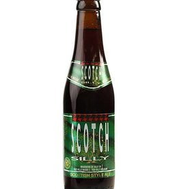 Scotch De Silly , Bier, 8%, 330ml