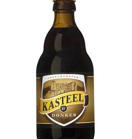 Kasteel Bier Donker, Bier, 11%, 330ml