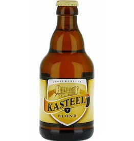 Kasteel Bier Blond, Bier, 7%, 330ml