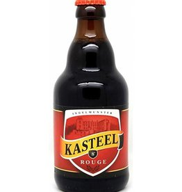 Kasteel Bier Rouge, Bier, 8%, 330ml