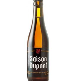 Saison Dupont, Bier, 6,5%, 330ml