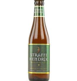 Straffe Hendrik Tripel, Bier, 9%, 330ml