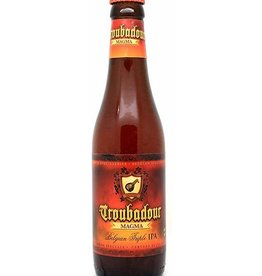 Troubadour Magma, Bier, 9%, 330ml