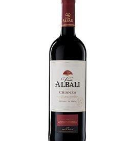 Vina Albali Crianza, 2012, Wijnen Rode, 13%, 750ml