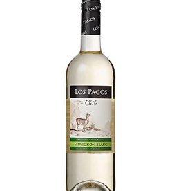 Los Pagos Sauvignon Blanc, 2015, Wijnen Witte , 13%, 750ml