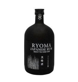 Ryoma Japanese Rum 7 year, Rum, 40%, 700ml