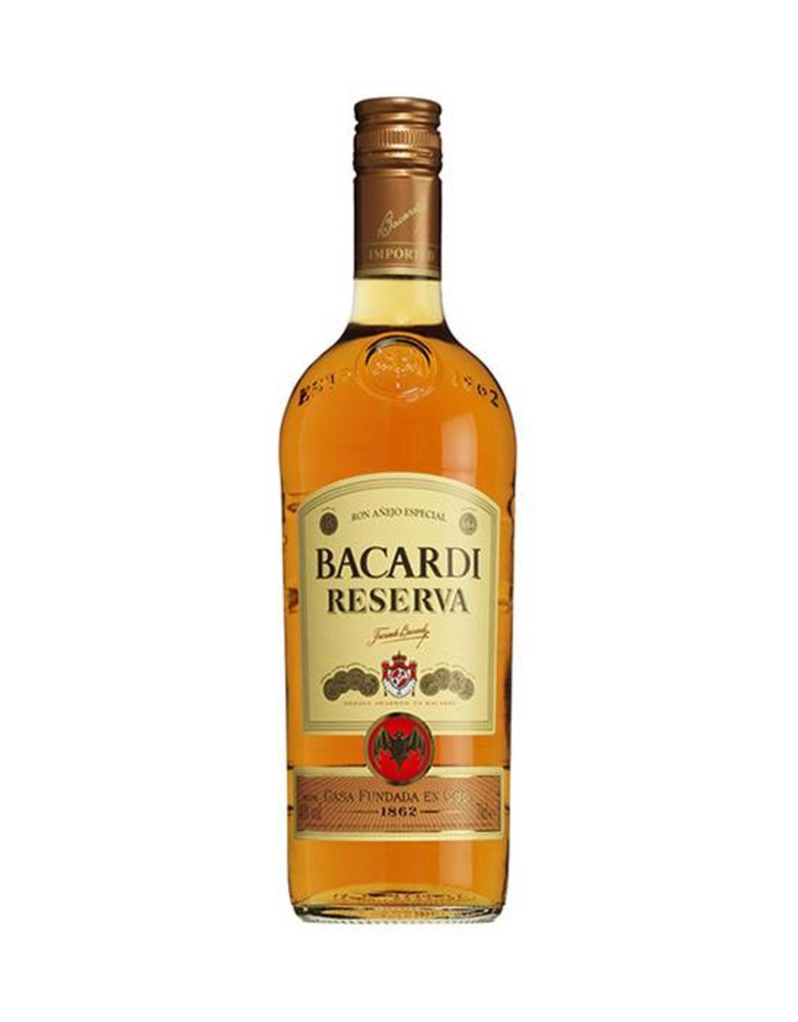 Bacardi Reserva, Rum, 40%, 700ml