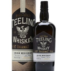 Teeling single Malt, Whisky, 46%, 700ml