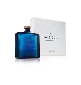 Haig Club Single Grain Scotch, Whisky, 40%, 700ml