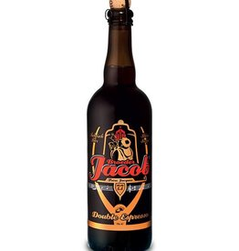 Broeder Jacob Double Espresso, Bier, 7,7%, 330ml
