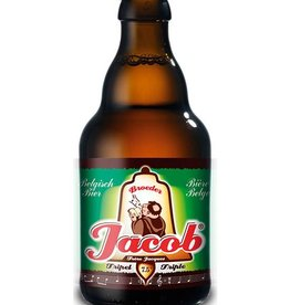 Broeder Jacob Tripel, Bier, 7,5%, 330ml