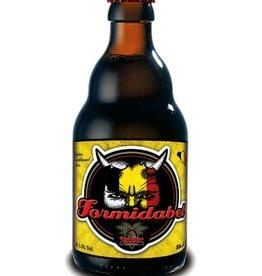 Broeder Jacob Formidabel, Bier, 5,5%, 330ml