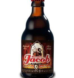 Broeder Jacob Double Port, Bier, 9%, 330ml