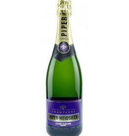 Piper - Heid Sublime Demi - Sec , Champagne, 12,5%, 750ml