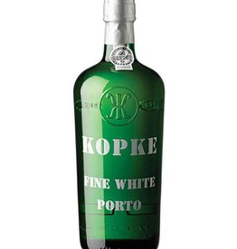 Kopke Fine White, Port Wine, 19,5%, 750ml