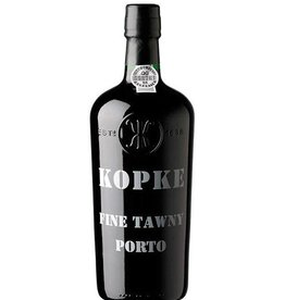 Kopke Fine Tawny, Port wine, 19,5%, 750ml