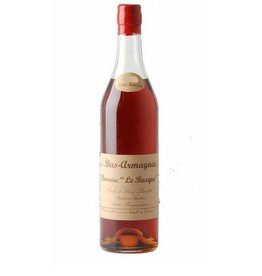 Bas Armagnac 2000, Armagnac, 46%, 700ml