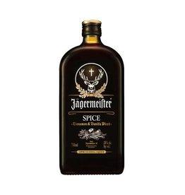 Jagermeister Spice Winterkrauter, Liqueur, 25%, 700ml