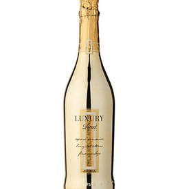 Astoria Luxury Gold Brut, Wijnen Mouserend, 11%, 750ml