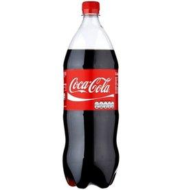 Coca Cola Original, 1x1.5L pet fles