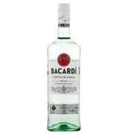 Bacardi Carta Blanca, 37.5%, 1500 ml