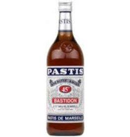 Pastis Bastidon, Likeur, 45%, 1000 ml