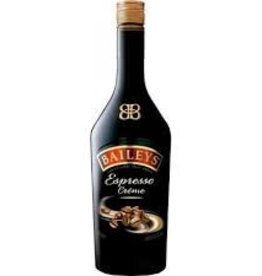 Baileys Espresso Cream, Likeur, 17%, 1000 ml