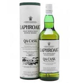 Laphroaig Quercus Alba, whisky, 40%, 1000 ml