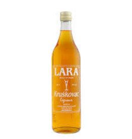 Lara Kruskovac, Likeur, 25%, 500 ml