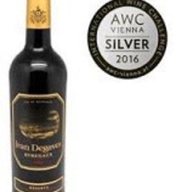 Jean Degaves Bordeaux Reserve, 2015, Rood Wijn