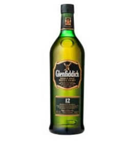 Glenfiddich 12y, 40%, 200 ml