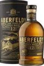 Aberfeldy 12 Years , Whisky, 40%, 700ml
