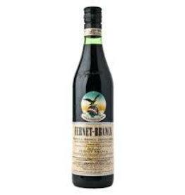 Fernet Branca, Bitter Likeur, 35%, 700 ml