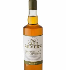 Glen Silvers  Blended Malt , Whisky, 40%, 700ml