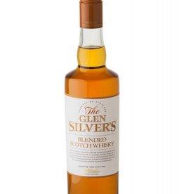 Glen Silvers Blended  , Whisky, 40%, 700ml