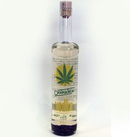 Cannabis Vodka, Vodka, 40%, 500ml