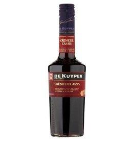 De Kuyper Creme de cassis, Likeur, 15%, 700 ml