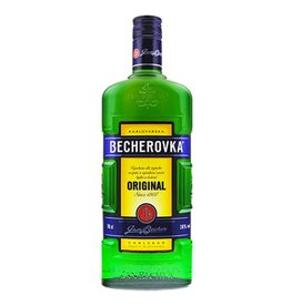 Becherovka Likeur, 40%, 700 ml
