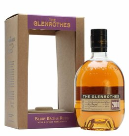 Glenrothes Vintage 2001, Whisky, 43%, 700ml