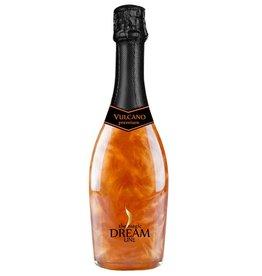Dreamline Volcano, wijn mousserend, 8%, 750 ml