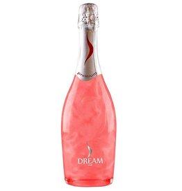 Dreamline,cosmopolitan  Vodka, Wijn mousserend, 14.50%, 750 ml