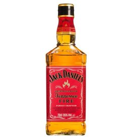 Jack Daniels Fire, Whisky, 35%, 700 ml