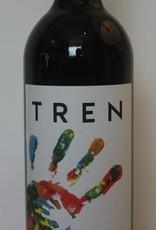 Tren Chat Cadaulan, Rood wijn, 13%, 750 ml
