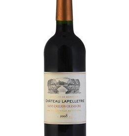 Chat Lapelletrie, Grand Cru, 2008, 13.50%, 750 ml