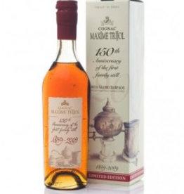 Maxime Trijol, 150th Anniversary, Cognac, 40%, 350ml
