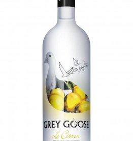 Grey Goose Le Citron, Vodka, 40% 700ml