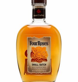 Four Roses Small Batch, Whisky, 45%, 700 ml