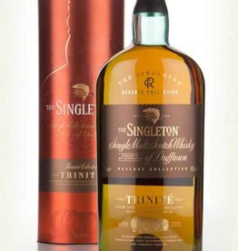 Singleton of Dufftown Trinite, Single Malt Whisky, 40%, 1000 ml