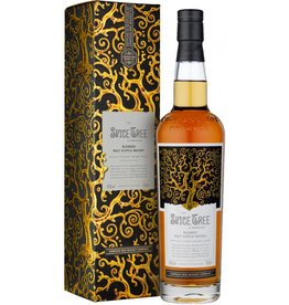 Compass Box Spice Tree, Single Malt whisky, 46%, 700 ml